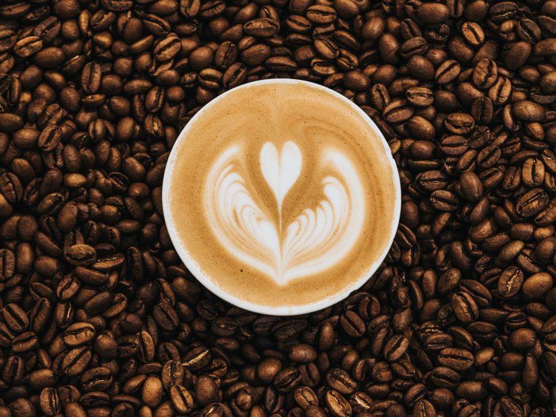 Kawa, jeden z najpopularniejszych napojów na świecie
