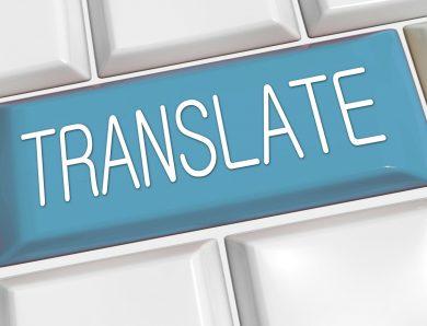 Różne rodzaje przekładów wykonywane przez biuro tłumaczeń w Poznaniu