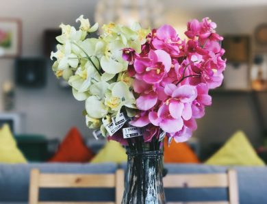Hurtownia sztucznych kwiatów – nie tylko dla florystów!