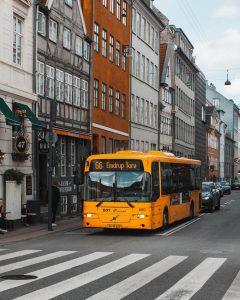 Najskuteczniejsze sposoby na dotarcie spod domu w Szczecinie pod konkretny adres w Niemczech