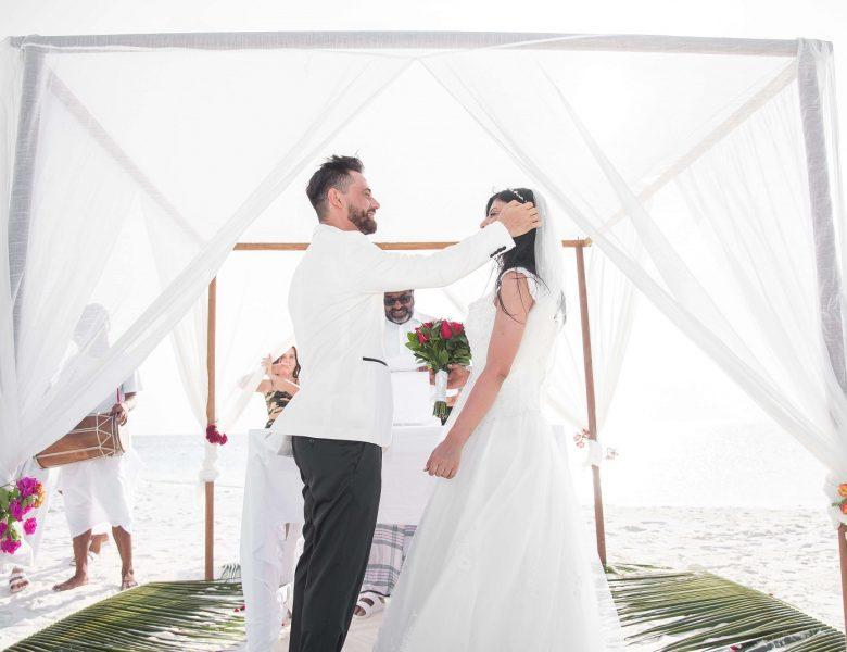 Jaki namiot na wesele