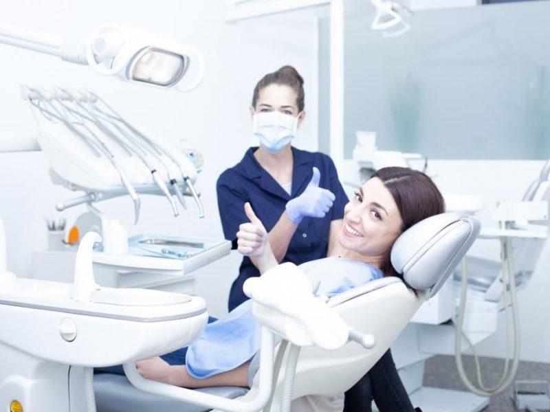 Zęby implanty- ile kosztują?